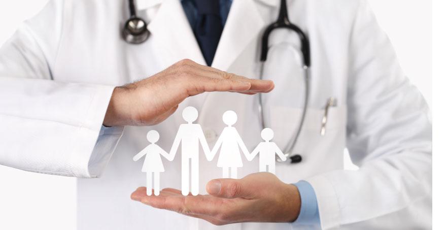 טיפולי PRP ורופא משפחה